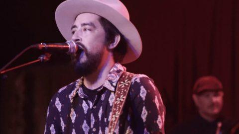 Jackie Greene Americana Festival 2018 Video