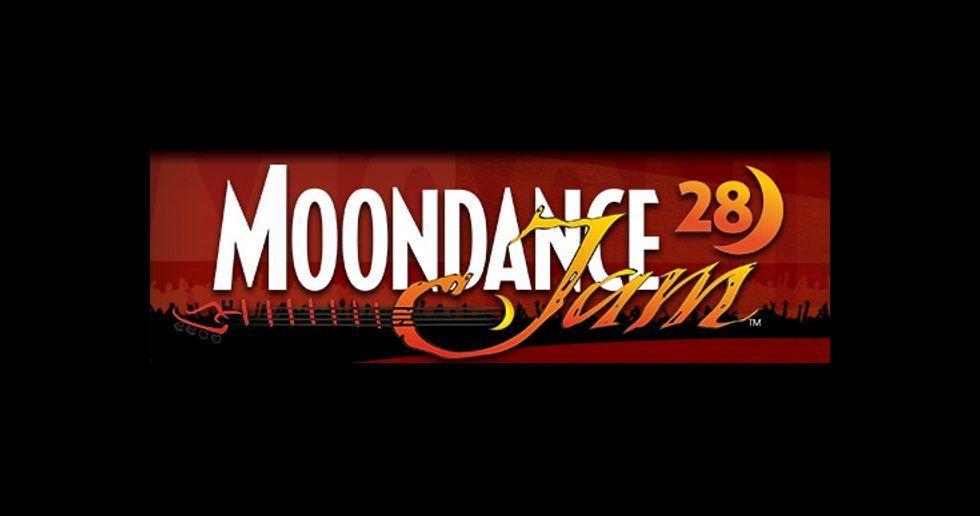 Moondance Jam 2019