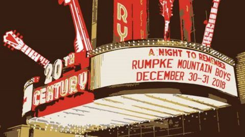 Rumpke Mountain Boys New Years Run 2018
