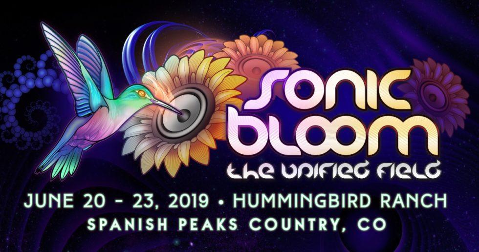 Sonic Bloom 2019 Lineup