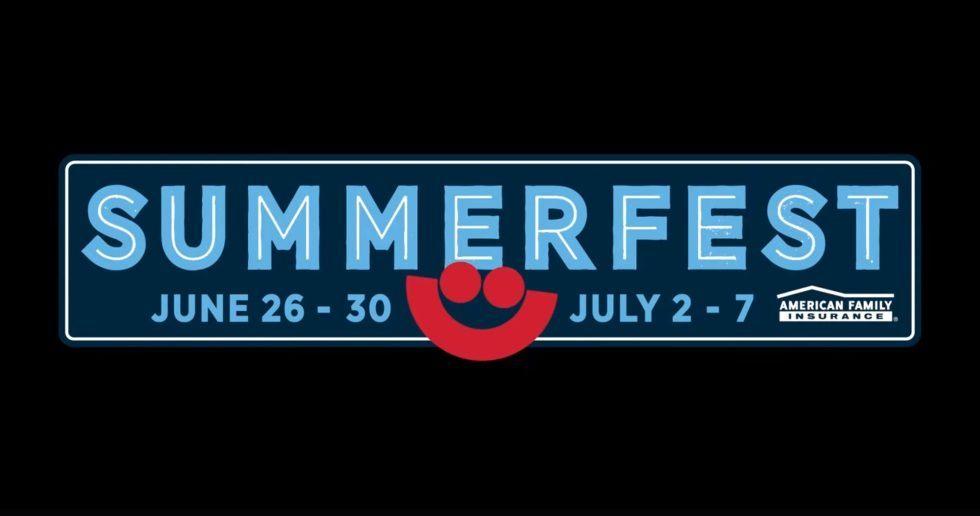 Summerfest 2019 Featured