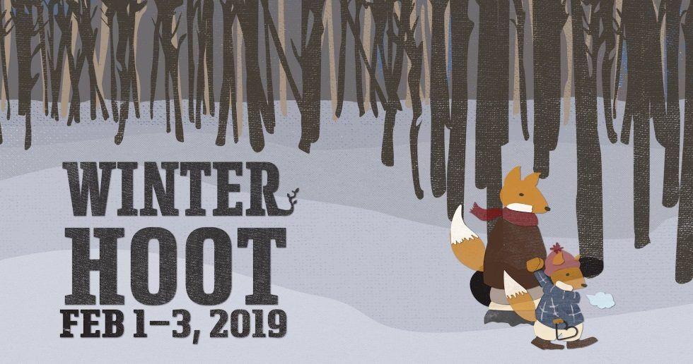 Winter Hoot 2019