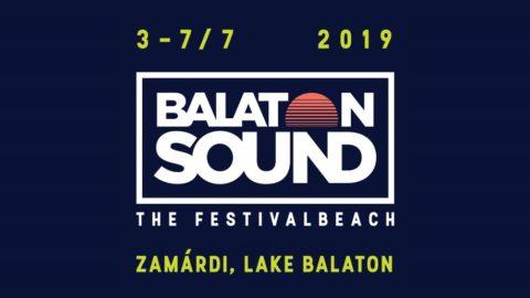 Balatan Sound 2019