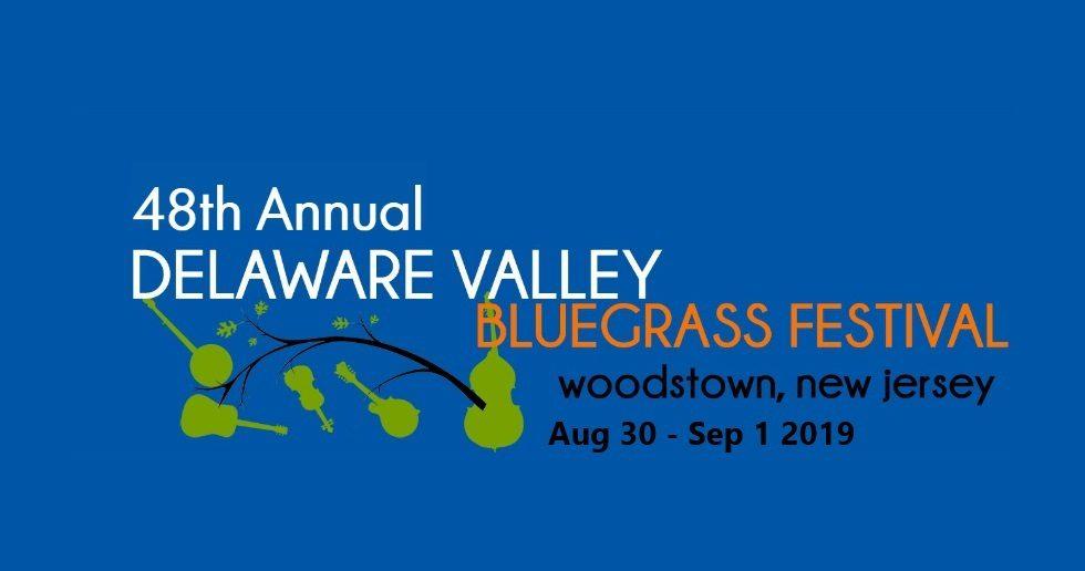 Delaware Valley Bluegrass Festival 2019