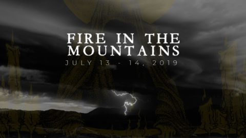 Fire In The Mountains 2019