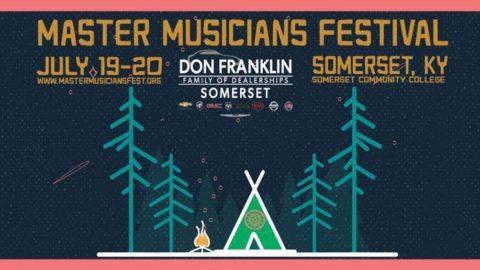 Master Musicians Festival 2019