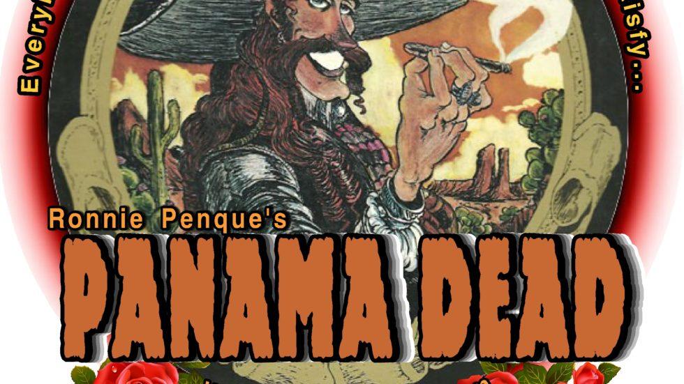 Ronnie Penque's PANAMA DEAD