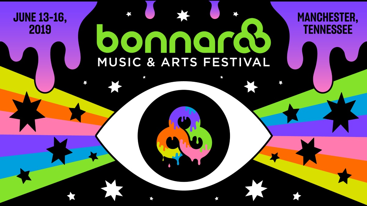 Bonnaroo 2019 dates in Brisbane