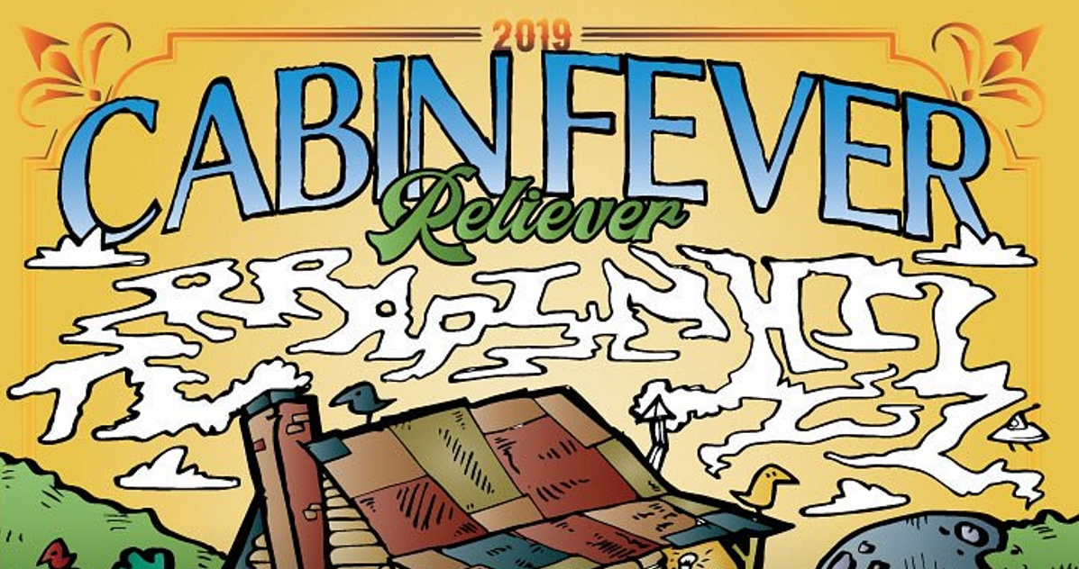 Cabin Fever Reliever Music Festival Details 2019 Lineup