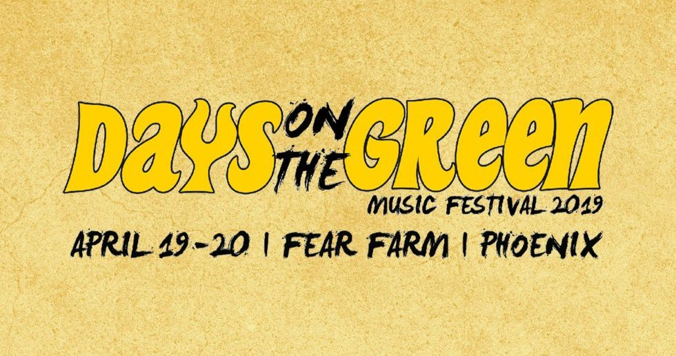 Days On The Green 2019
