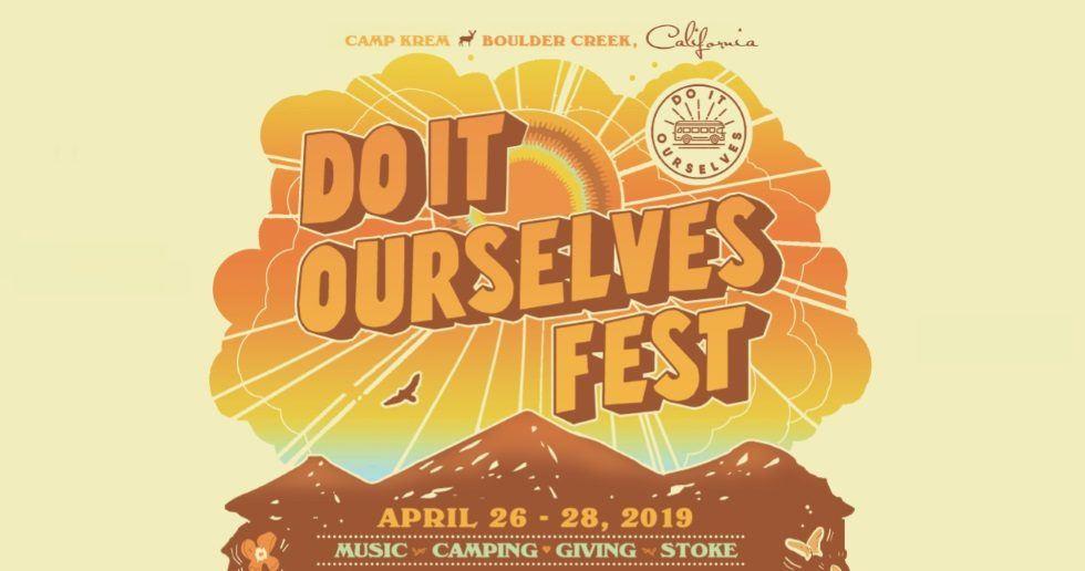 Do It Ourselves Fest 2019