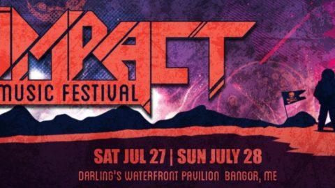 Impact Music Festival 2019
