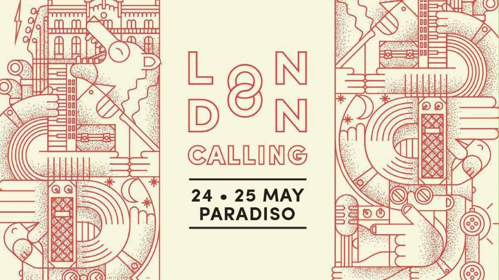 London Calling 2019