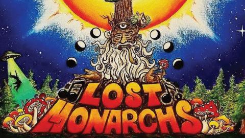 Lost Monarchs at San Diego County Fair - Jun 28, 2019 - Del