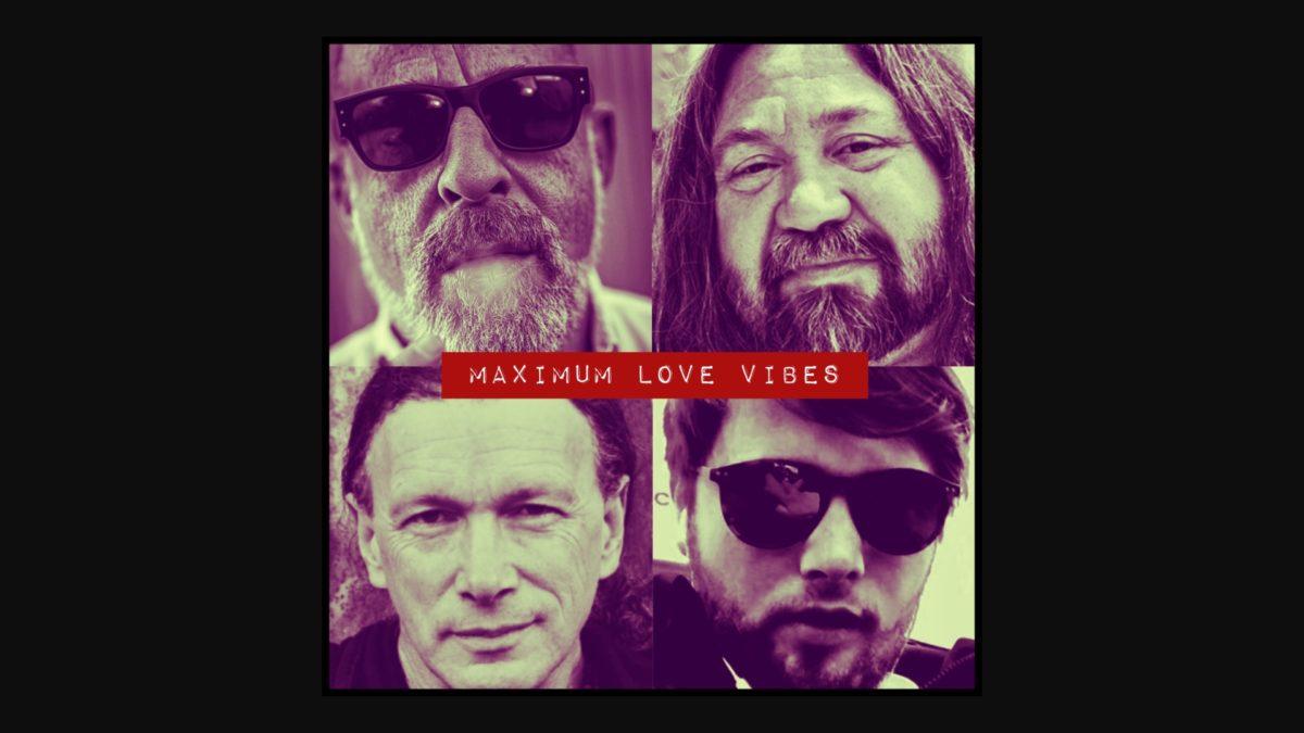 Maxium Love Vibes