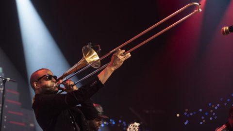 Trombone Shorty Austin City Limits Exclusive Video