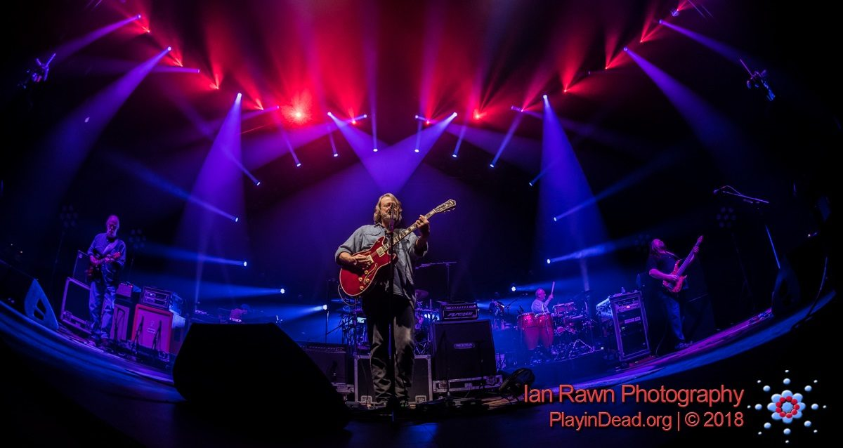 Widespread Panic Adds March 2019 Durham
