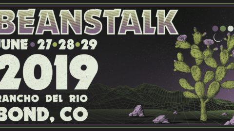 Beanstalk 2019 Logo