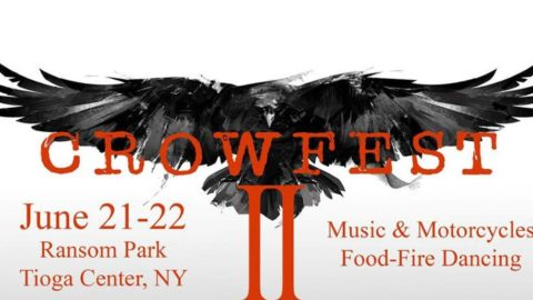 Crowfest 2019