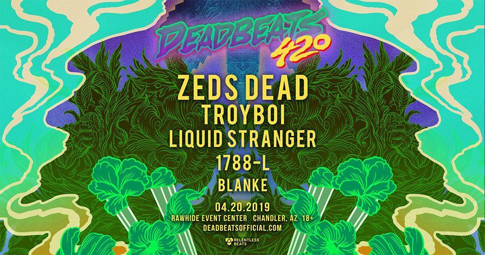 deadbeats2019