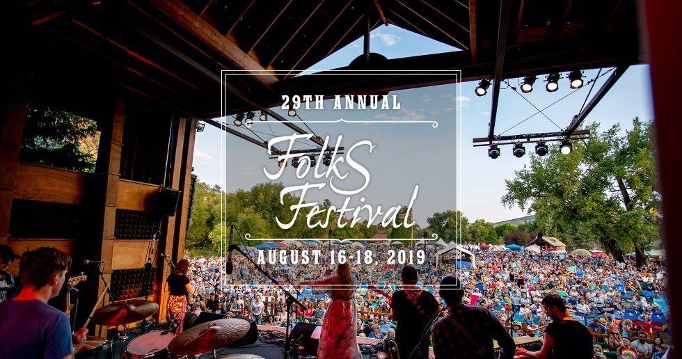 Folks Festival 2019