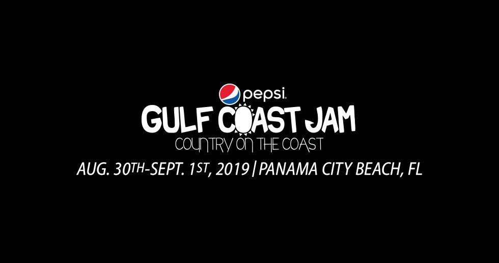 Gulf Coast Jam 2019