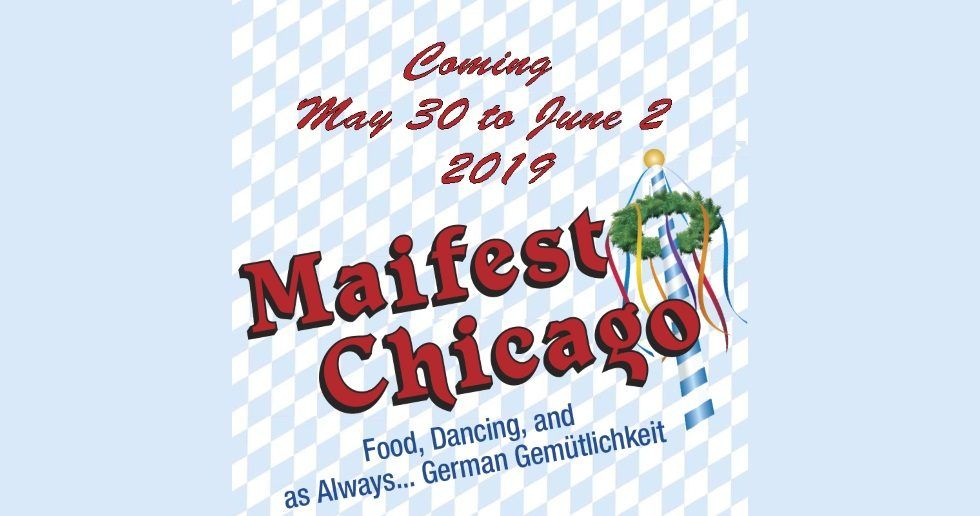 Maifest Chicago 2019