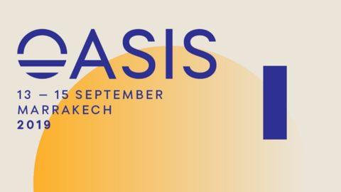 Oasis 2019
