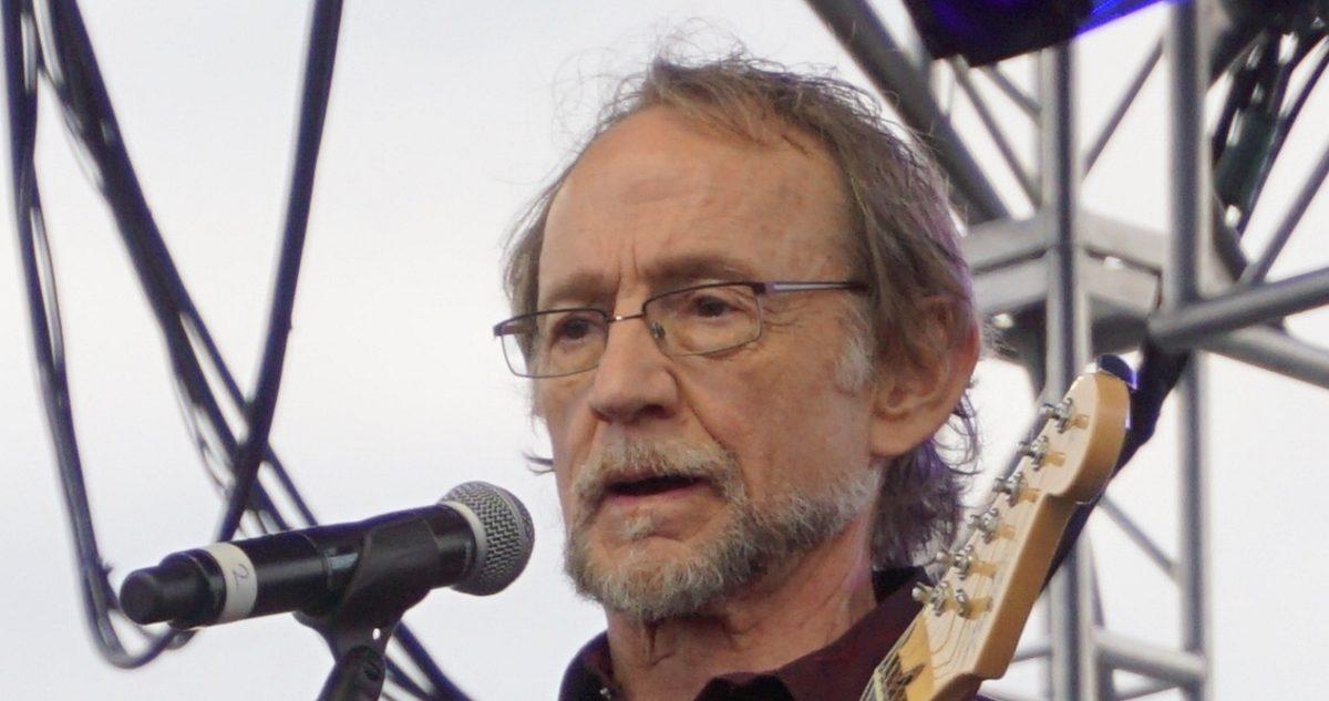 The Monkees Co-Founding Member Peter Tork 1942 - 2019