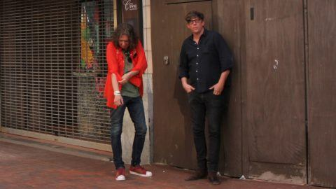 Sad Planets John Petkovic and Patrick Carney 3