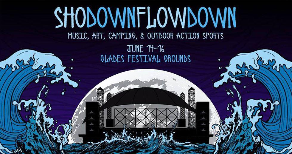 showdownflowdown2019
