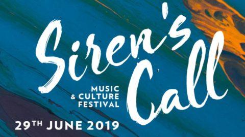 Siren's Call 2019