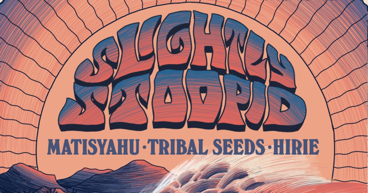February 2020 Calendar Tribal Seeds Slightly Stoopid Announces Summer Tour 2019 With Matisyahu, Tribal