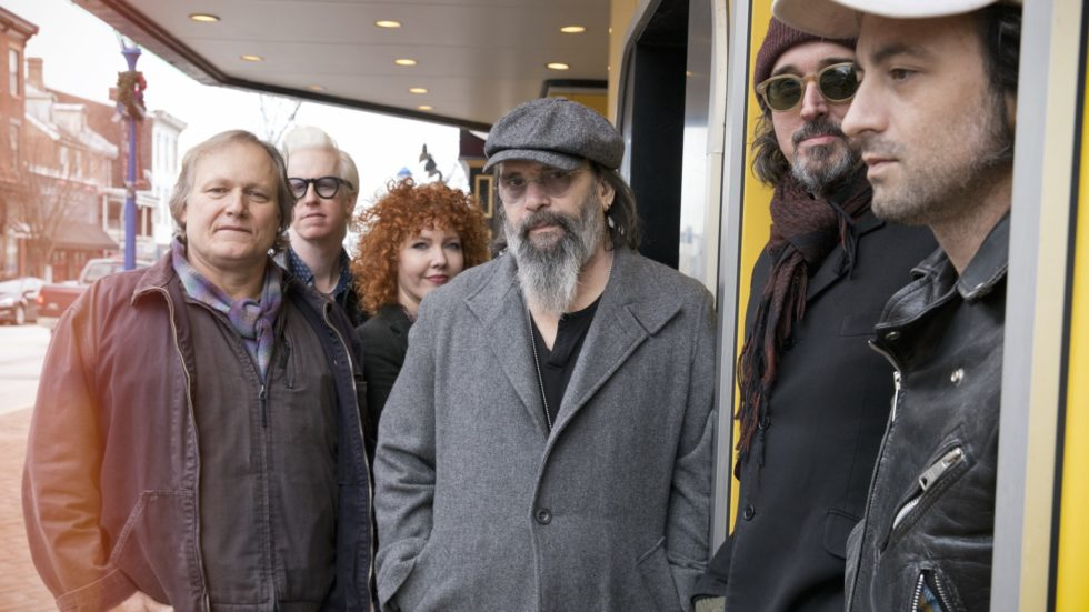 Steve Earle and The Dukes and The Mastersons
