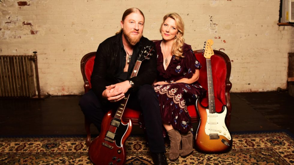 Tedeschi Trucks Band, St. Paul and The Broken Bones and more