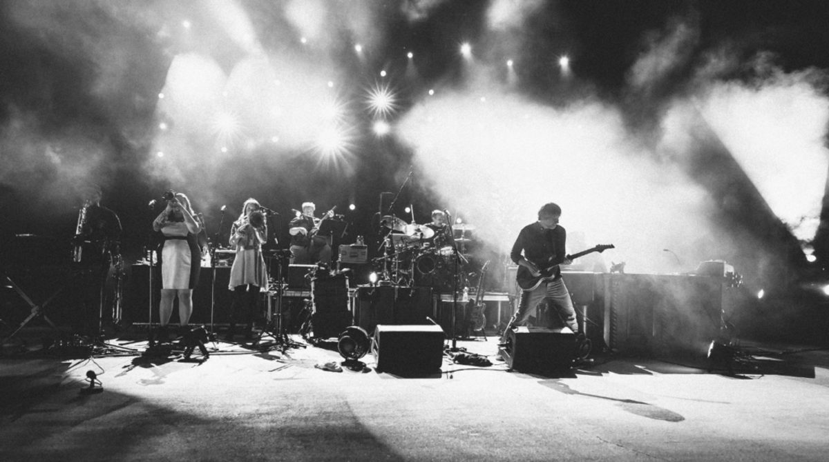 Trey Anastasio Band 2019 Dates