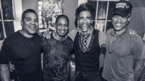 All Brothers Band Kofi Burbridge