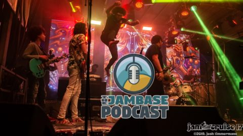 Andy Frasco JamBase Podcast