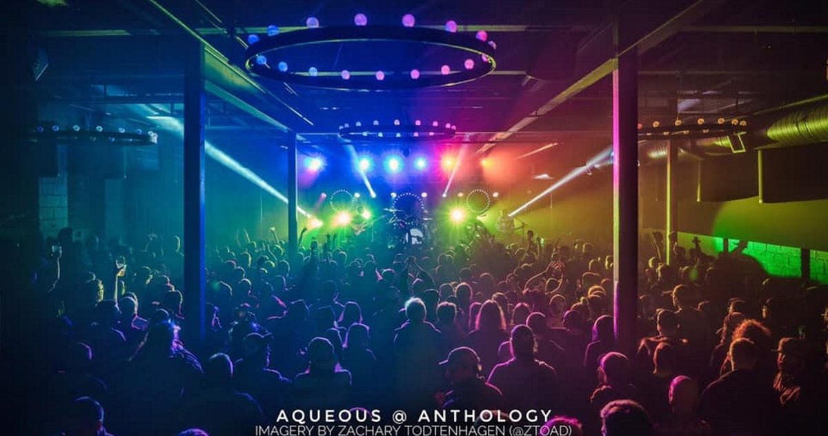 Aqueous All Improv Rochester