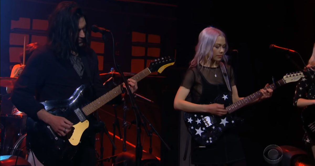 Better Oblivion Community Center Late Late Show