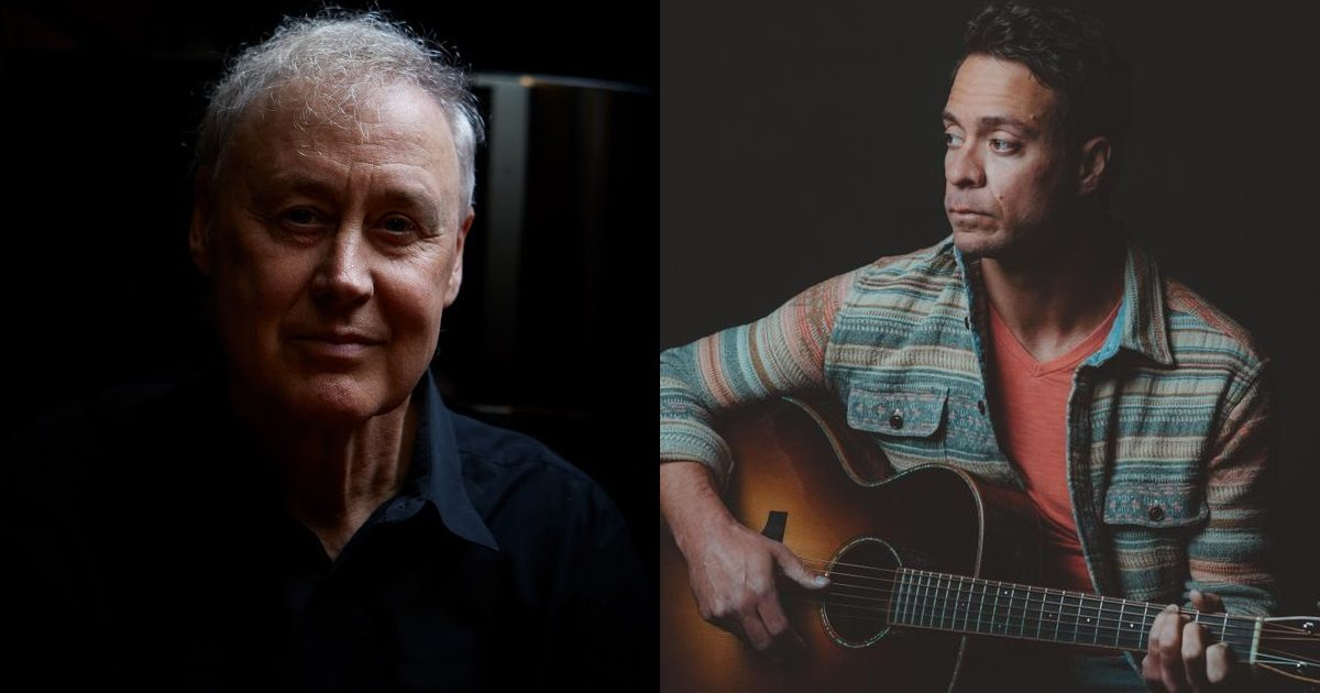Bruce Hornsby Amos Lee Tour Dates