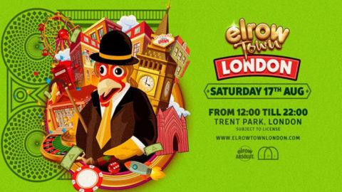elrowtownlondon2019