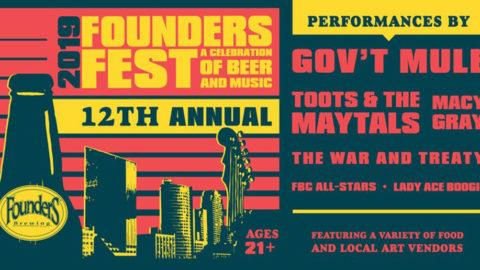 foundersfest2019