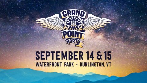 Grand Point North 2019