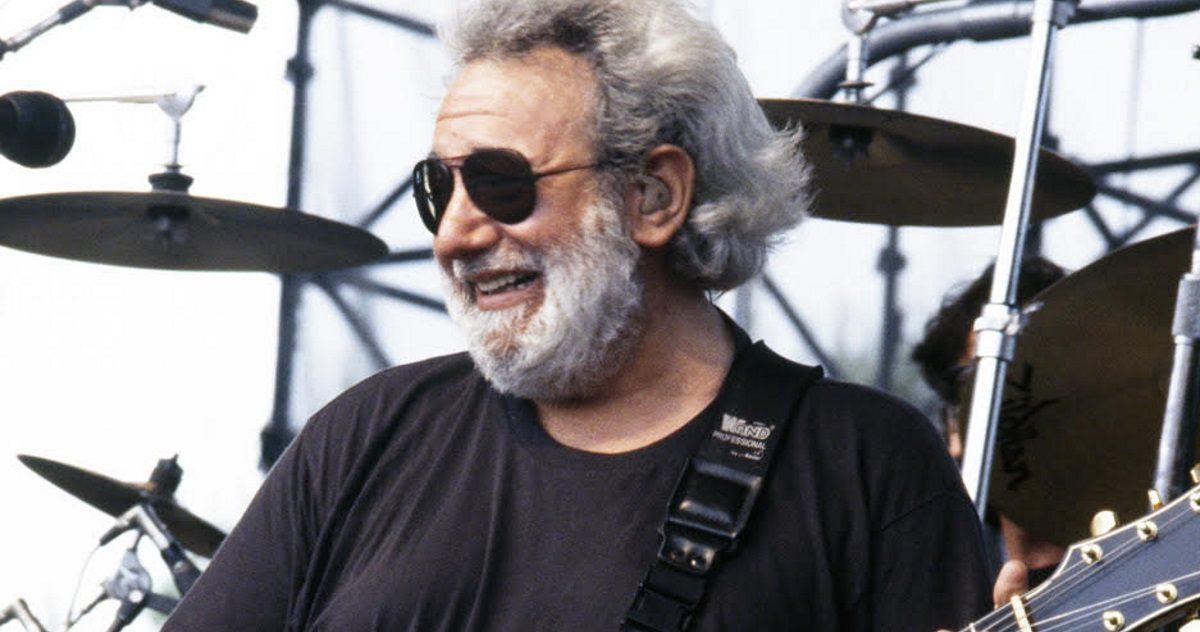 Grateful Dead Jerry Garcia Blakesberg