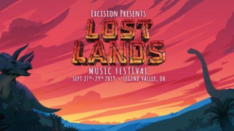 Lost Lands 2019
