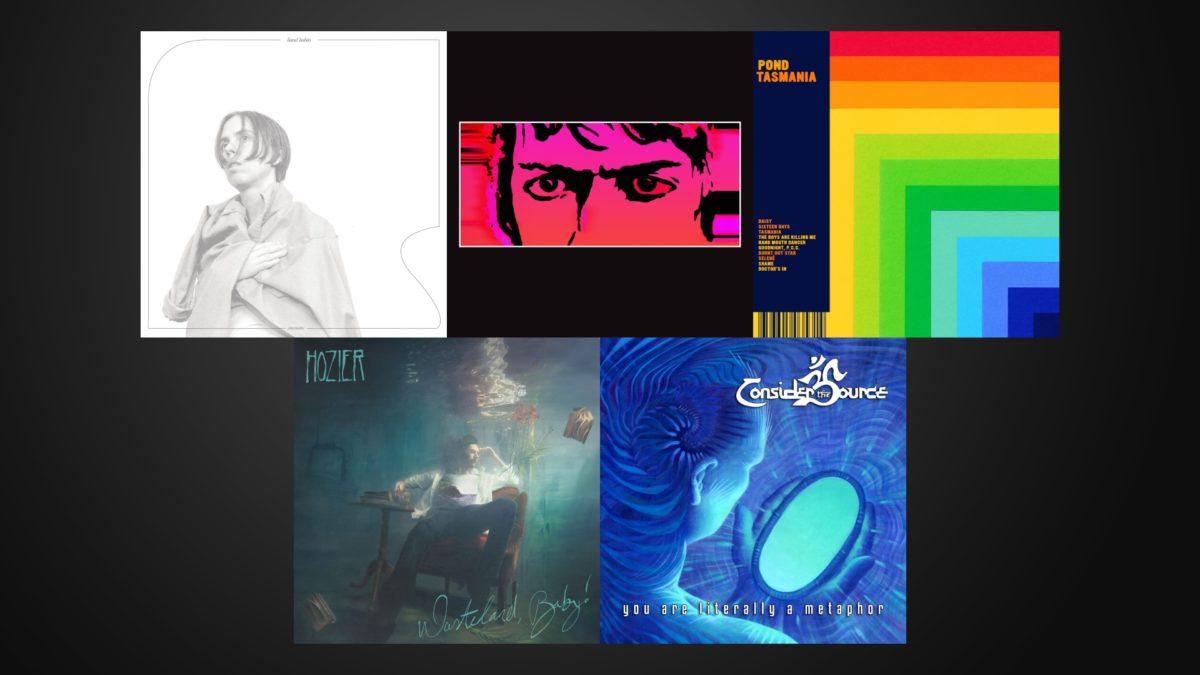 March 1st Albums