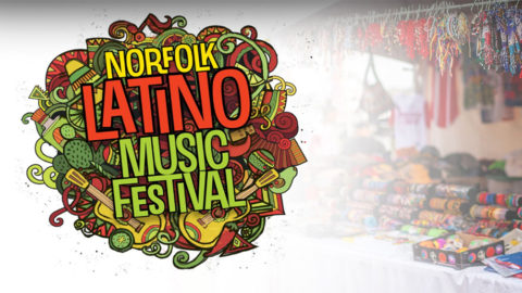 norfolklatinomusicfestival