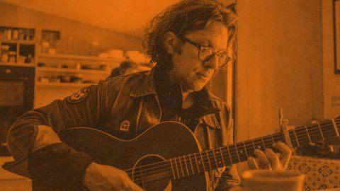 Phil Cook Surprise Instrumental Album