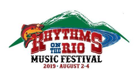 Rhythms On The Rio 2019